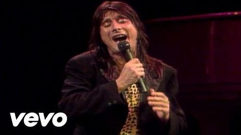 Journey - Open Arms (Official Live)