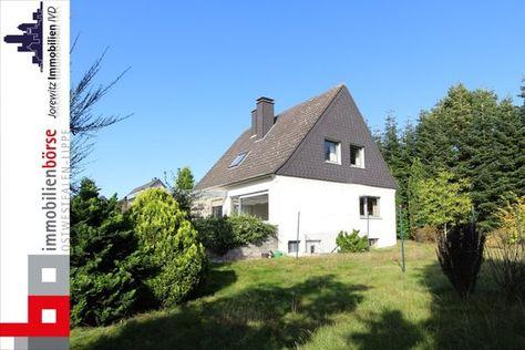 KJI 5265 - Bi-Jöllenbeck: Familienfreundliches Einfamilienhaus mit schönem Garten