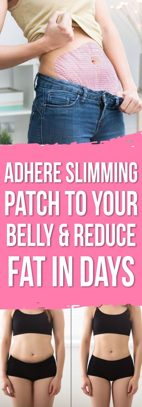 These adhesive Detox Slimming Patches are revolutionizing the weight-loss industry thanks to their effective and innovative formula, which includes herbs and other natural ingredients.