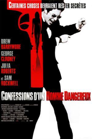 Confessions Of A Dangerous Mind Hela Filmen Pa Natet Swefilmen Hd Dangerous Minds Dangerous Minds Movie Confessions