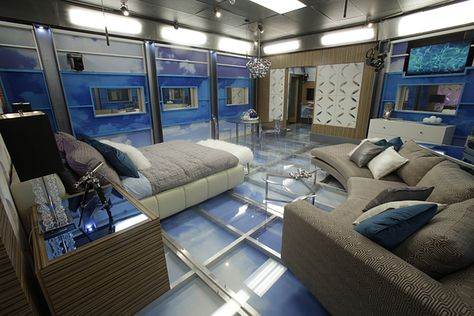 Big Brother 17 House Pictures Released - 8