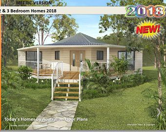 Small Houses Granny Flats Home Design Book Australian And Etsy House Plans Australia Tiny House Plans House Plans For Sale