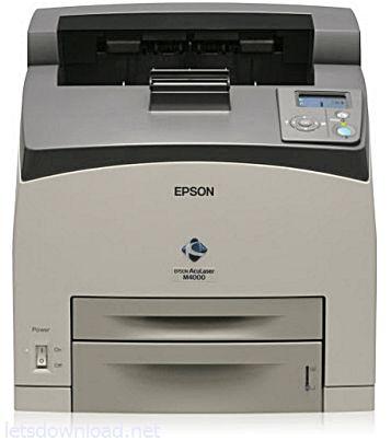 Epson M4000