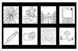 Kumpulan Contoh Soal Psikotes Dan Kunci Jawabannya Lengkap Pembahasannya Menggambar Pohon Gambar Menggambar Orang