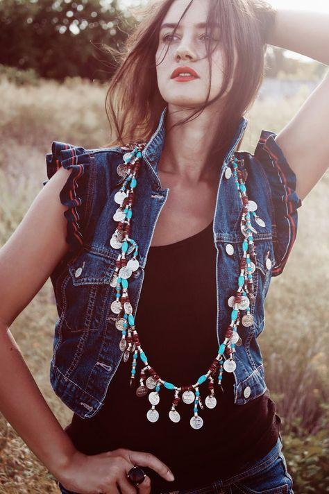 BeautyAttraction Tranquility   Fashion, Style, Boho fashion