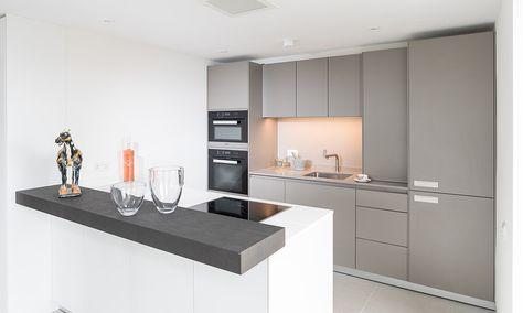 Stylish bulthaup b3 kitchens by hobsonschoice, in Flint and - schüller küchen händlersuche