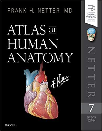 Atlas Of Human Anatomy Netter Basic Science 7th Edition In 2021 Anatomy Flashcards Anatomy And Physiology Book Human Anatomy
