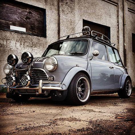 Pin By ª On Racing Car For Pitzkit Mini Cooper Classic Mini Cooper Custom Classic Mini