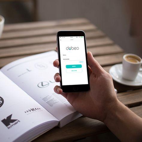 Dobeo App Free Iphone 6 Free Iphone Watch Design