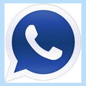 تحميل واتساب الازرق 2021 Whatsapp Plus Blue احدث اصدار App Logo Whatsapp Profile Picture Vimeo Logo