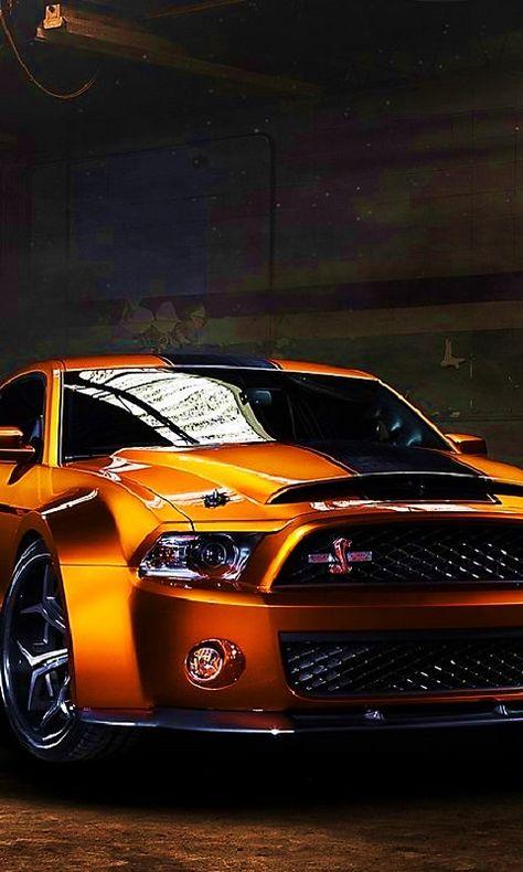 Wallpapers Carros De Luxo Super Carros E Ford Mustang Gt