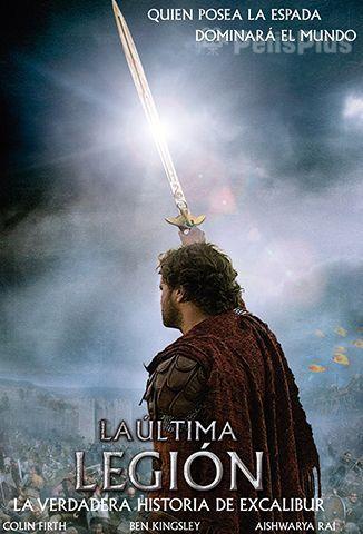Ver Sonic La Película 2020 Online Latino Hd Pelisplus The Last Legion Movie Posters Full Movies
