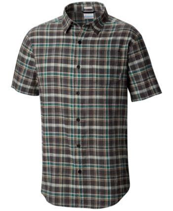926e9001af3 Columbia PFG Low Drag Offshore Short-Sleeve Shirt for Men | Products ...