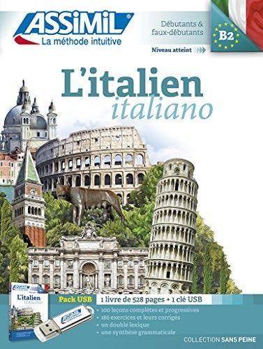 ITALIEN GRATUITEMENT SANS ASSIMIL PDF TÉLÉCHARGER PEINE