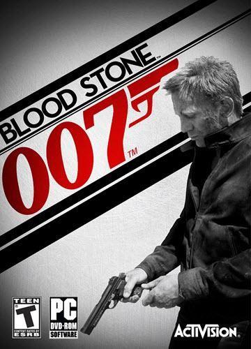 Download James Bond 007 Blood Stone For Windows Bloodstone