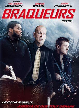 Braqueurs 2011 Braqueur Jackson Critique Film