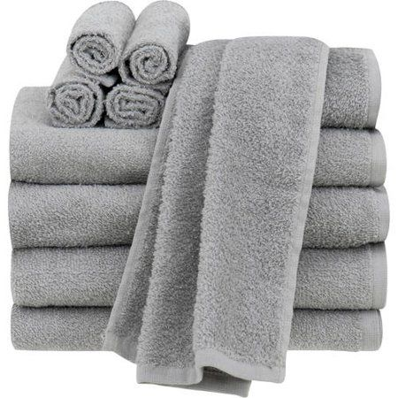 Home Towel Set Hand Towels Bathroom Bath Towels