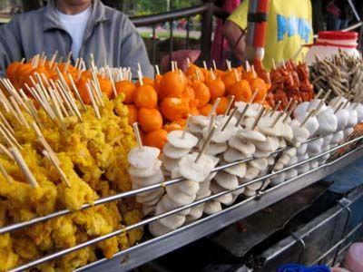 Food Cart Business Ideas