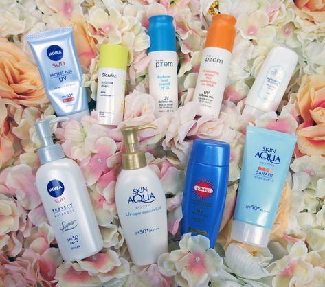 The Best Sunscreen Nivea Sun Protect Super Water Gel Spf 50 Pa Review Best Sunscreens Nivea Gel