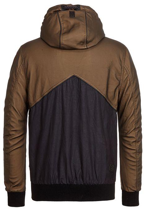 Jacken von Naketano in Schwarz für Herren