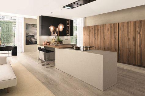 Mobili per cucina: Cucina Antis da Euromobil Cucine ...