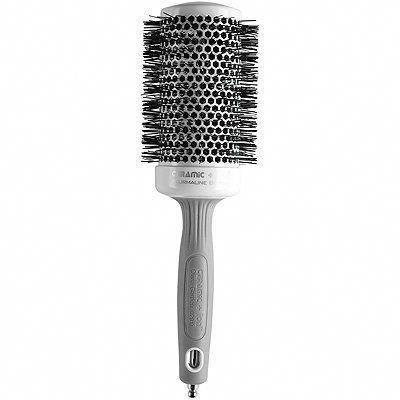 Ceramic Ion Thermal Hairbrush Ceramic Hair Brush Round Hair Brush Hair Brush