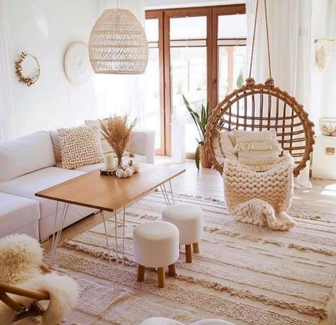 Image about white in home 🏡 🛋 🛏 by 𝑁𝑢𝑢𝑟♕ on We Heart It