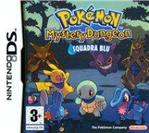 pokemon mystery dungeon squadra rossa