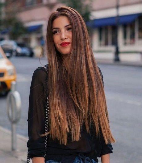 Frisuren Fur Lange Haare Und Dichtes Haar Besten Haare Ideen Frisuren Lange Dicke Haare Frisur Dicke Haare Langhaarfrisuren
