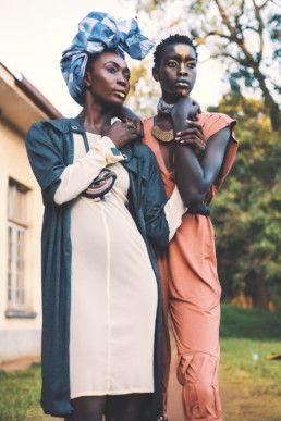 Fashion Uganda Now Togetherness Photographer Papashotit Production Styling Beatrace Angut Oola Samuel Akena Odongpiny Apya Prod African American Fashion African Fashion African Beauty