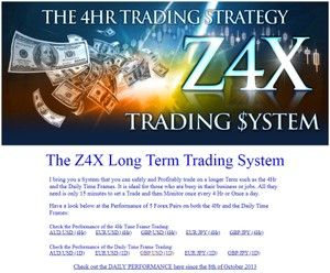 R181 Z4x Long Term Trading System Forex Systems Indicators Mt4