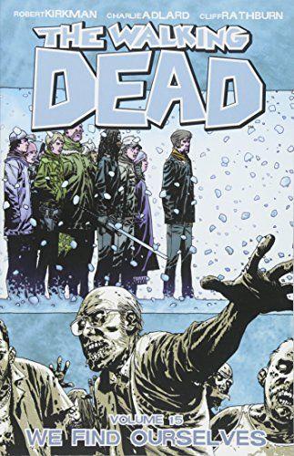 Robert kirkmans the walking dead comic pdf