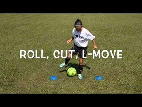 2 Cone Line Advanced Part 1 Pdsa Individual Soccer Skill Development Plan Foot Skill Drill Youtube Soccer Training Soccer Training Drills Soccer Drills