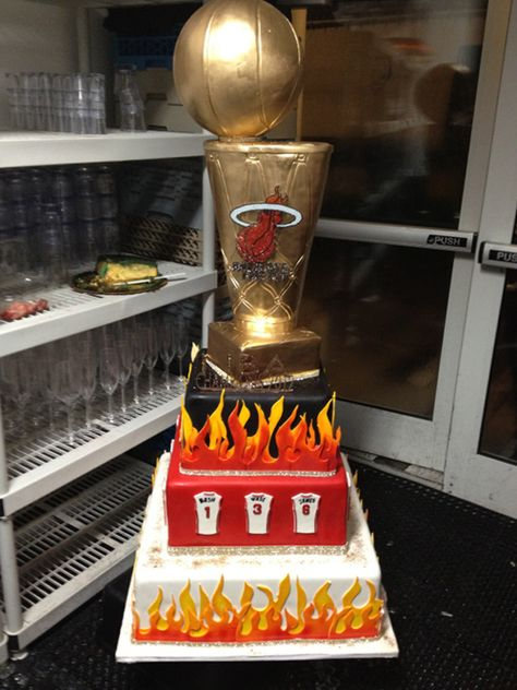 miami heat birthday party | Miami Heat 2012 Championship Parade! (UPDATE) | The Young, Black, and ...