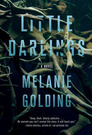 Little Darlings By Melanie Golding 9781643854441 Penguinrandomhouse Com Books In 2021 Horror Books Psychological Thrillers Thriller Books