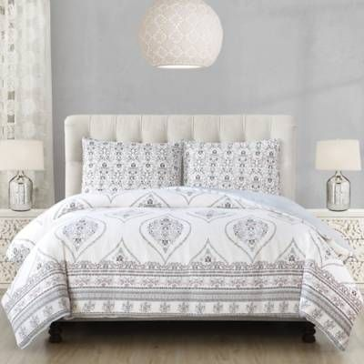 Product Image For Solange Comforter Set 2 Out Of Comforter Sets