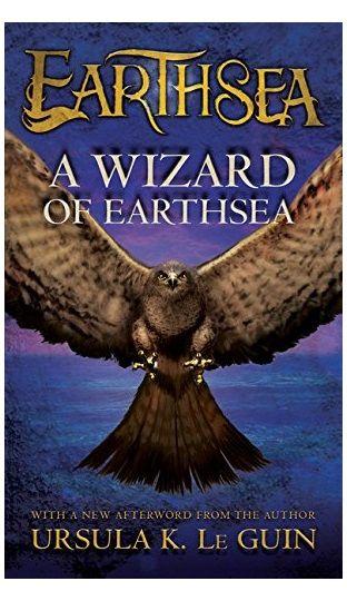 Un Mago De Earthsea El Ciclo Terrestre Marino De Ursula Kroeber Le Guin Libros De Fantasía Mago The Reckless