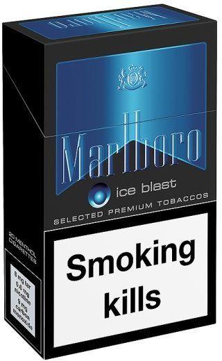 dohányzás know