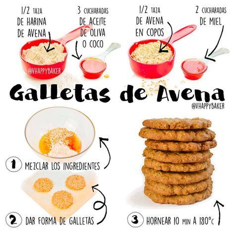 100 Ideas De Galletas En 2021 Galletas Recetas Recetas Para Cocinar