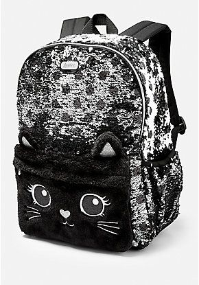 Bags Purses For Girls Mini Backpacks Crossbody More Justice Trendy Purses Sequin Backpack Girl Backpacks