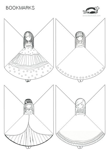 157 best Printables 2 images on Pinterest | Bookmarks, Crafts for ...