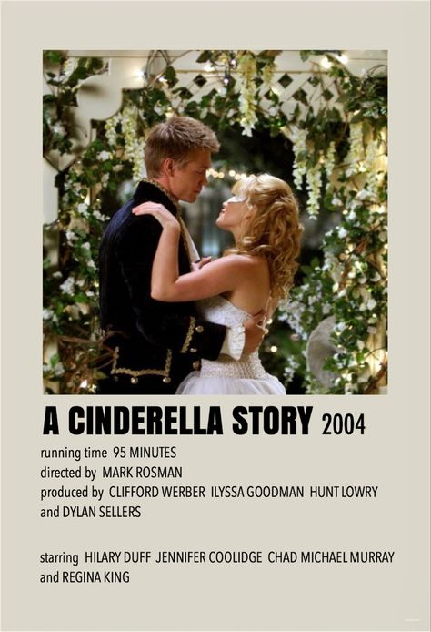 A Cinderella story by Millie