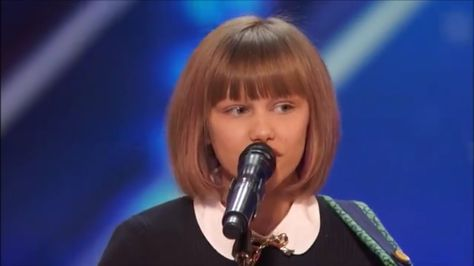 """Grace VanderWaal """"I Dont Know My Name"""" 
