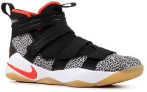 10 Best Outdoor Basketball Shoes in