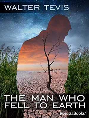 The Man Who Fell To Earth 1 99 For Kindle Today Earth Book Science Fiction Books Best Sci Fi Books