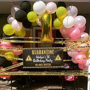 Pin On Boy Birthday Party Themes Ideas