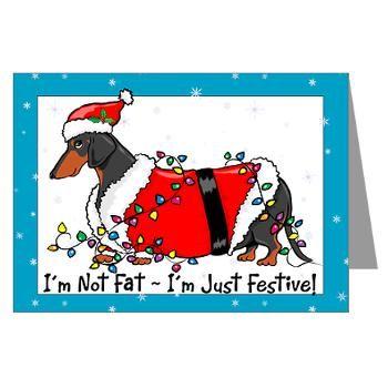 Ho Ho Ho     Funny Xmas card