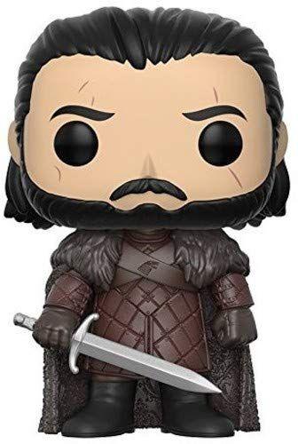 Funko Pop Game Of Thrones Got Jon Snow Action Figure Funko Https Smile Amazon Com Dp B06xnxcsdt Ref Cm Pop Game Of Thrones Jon Snow Pop Funko Game Of Thrones
