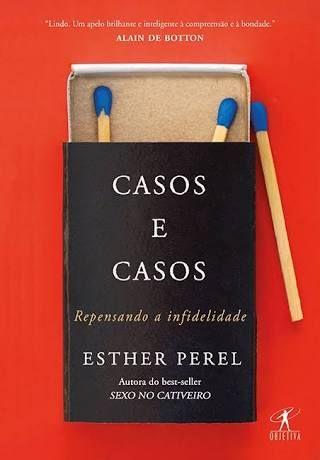 Casos E Casos Esther Perel Livros Para Ler Online Casos