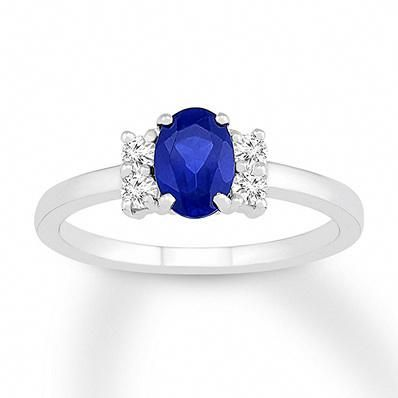 30+ What is created sapphire jewelry info